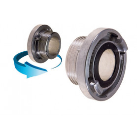 Storz Alloy Adapter 65mm - 65mm NSW Male