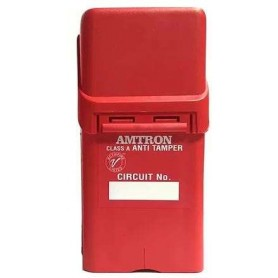 Amtron Class A Monitor Non LED Indication