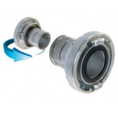 Storz Alloy Fittings 65mm - 63mm Tail