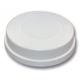 Surface Mount White 200mm