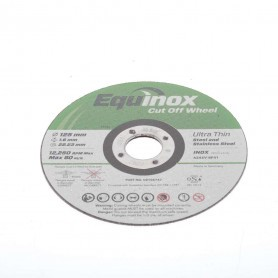 5 inch Angle Grinder Cut off disc 125mm x 1.6mm x 5Pk
