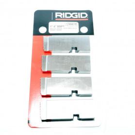 Ridgid Universal Alloy Die 1-2 inch BSP