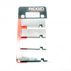 Ridgid Universal Alloy Die 1/2 -3/4 inch BSP