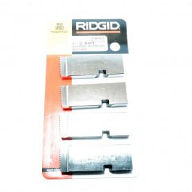 Ridgid Universal HSS Die 1-2 inch BSP