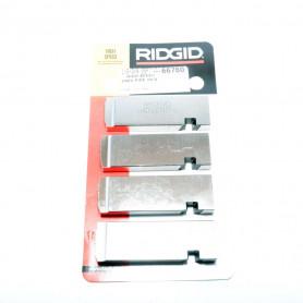 Ridgid Universal HSS Die 1/2 -3/4 inch BSP