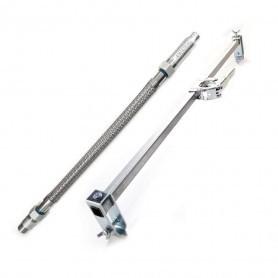Braided Flexible Dropper Kit x 1800mm