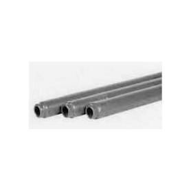 25Nb x 10mm Pap x 600mm Double Ended Dropper Gal