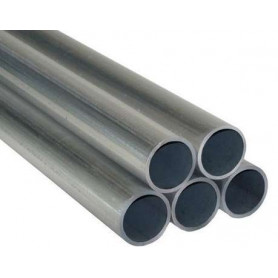 100Nb Medium Plain End Gal Pipe x 3.25m