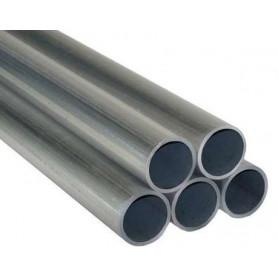 40Nb Medium Plain End Gal Pipe x 3.25m