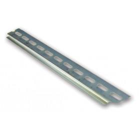 1 Metre Length of Din Rail Mounting StriP