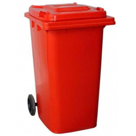 Bin Red 100 Ltr