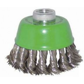 Wire Cup Brush 75mm Suit Grinder