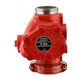 150Nb R/G Alarm Valve - Reliable