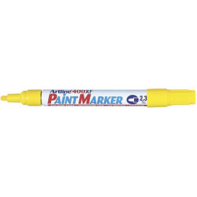 Paint Marker Yellow (Texter)