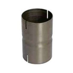 2 Inch (50mm) Double Coupler Mild Steel