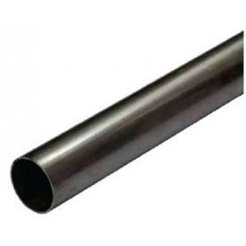 4 Inch (102mm) x 1.6 Exhaust Pipe Mild Steel x 3m