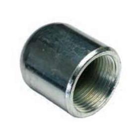 15Nb Gal Steel End Cap