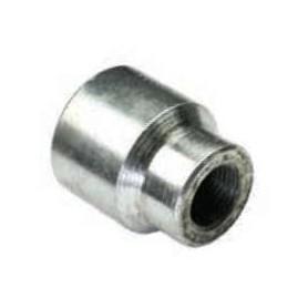 32Nb X 20Nb Gal Steel Reducing Socket