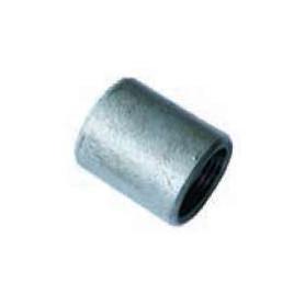 25Nb Gal Steel Socket