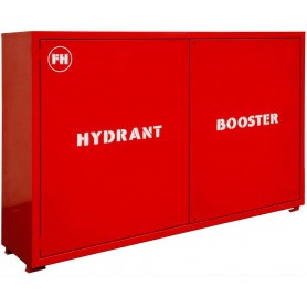 Hydrant Booster Cabinet 2100L x 800W x 1500H