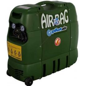 Compressor Airbag