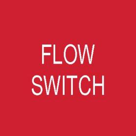 Flow Switch - Traffolyte Label 50mm x 50mm