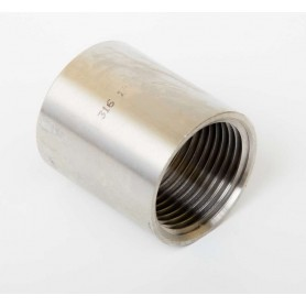 25Nb Stainless Steel 316 Socket