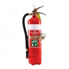 FlameStop 2.3kg ABE Powder Type Portable Fire Extinguisher