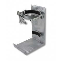 Vehicle Bracket - Heavy Duty - 4.5KG - Galvanised