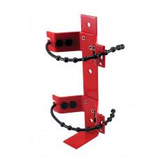 Vehicle Bracket - Rubber Strap - 4.5KG