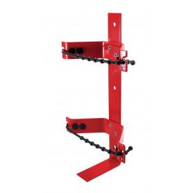 Vehicle Bracket - Rubber Strap - 9.5KG