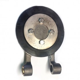 6 Clapper Bushing Assembly
