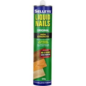 Liquid Nails 320G Tube