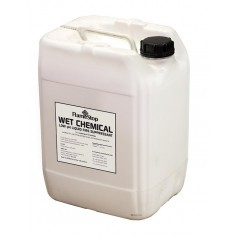 Wet Chemical Drum