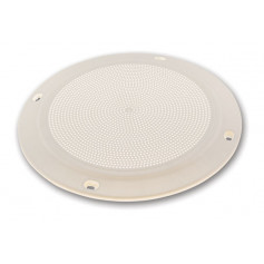 White Grill for 200mm Speaker