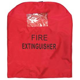 Window Vinyl Extinguisher Cover (suitable for 4.5kg extinguishers)