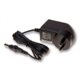 1 Amp 24VDC Plug Pack Power Supply