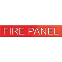 Fire Panel