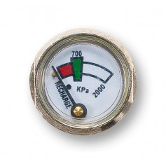 700kPa Small Face Gauge