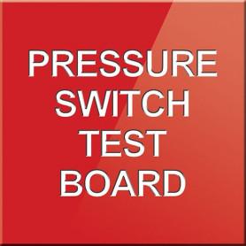 Pressure Switch Test Board