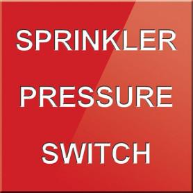 Sprinkler Pressure Switch