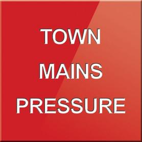 Town Mains Pressure