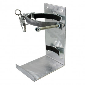 Vehicle Bracket - Heavy Duty - 9.0KG - Galvanised