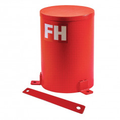 'Ned Kelly' Hydrant Cover Only