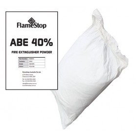ABE Premium Extinguisher Powder (40%) 25kg Bag