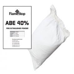 ABE Premium Extinguisher Powder (40%) 25kg Bag