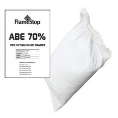ABE Premium Extinguisher Powder (70%) 25kg Bag