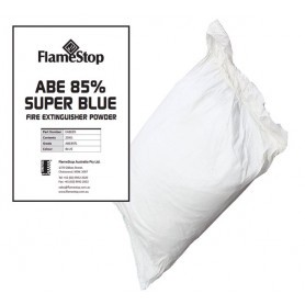 ABE Premium Extinguisher Powder SuperBlue (85%) 25kg Bag