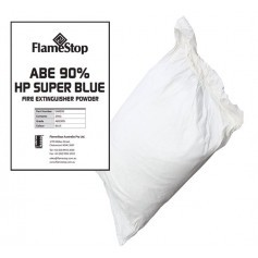 ABE Premium Extinguisher Powder SuperBlue (90%) 25kg Bag