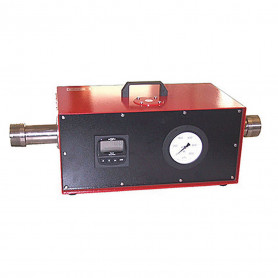 Hydrant Single Tube Flowmeter